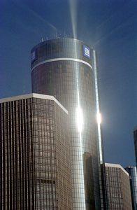 General Motors H.Q.