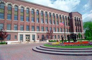 Park Davis Buildings