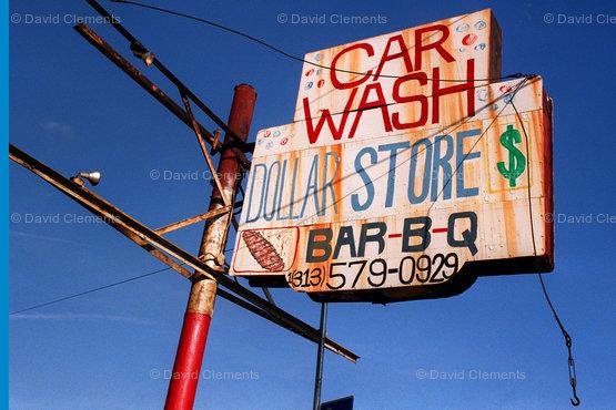 Dollar Car Wash Detroit