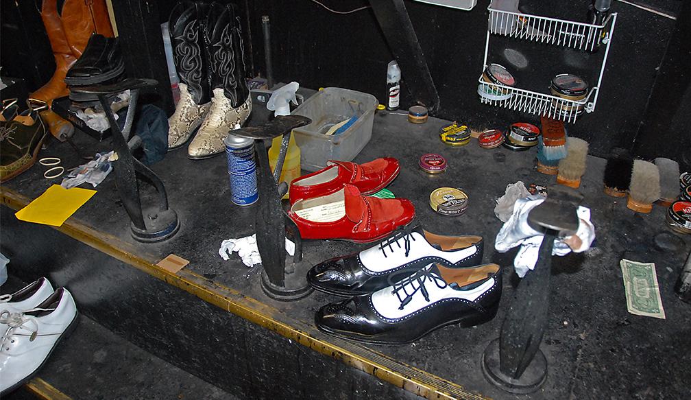 Shoe Repair Detroit